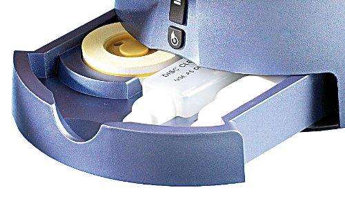Q-Sonic Zubehör zu CD Reinigungsgerät: Reinigungsset für Q-Sonic CD/DVD-Reparaturset Pro III PE2944 (CD Reinigung)