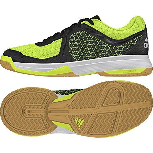 adidas Counterblast 3 K - Handballschuhe - Kinder, Gelb, 35 1/2