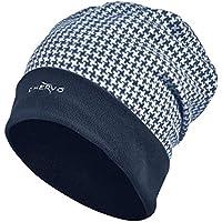 Chervò CAP White Purple Fall Winter WERY 57467