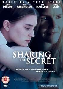 Sharing The Secret [2000] [DVD]