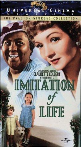 Imitation of Life [VHS]