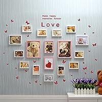 WOneww Hängende Foto Wohnwand Wohnzimmer Schlafzimmer Im Europäischen Stil  In Warmen Mädchen Kreative Dekoration Wand Hängen