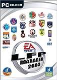 Lfp manager 2003