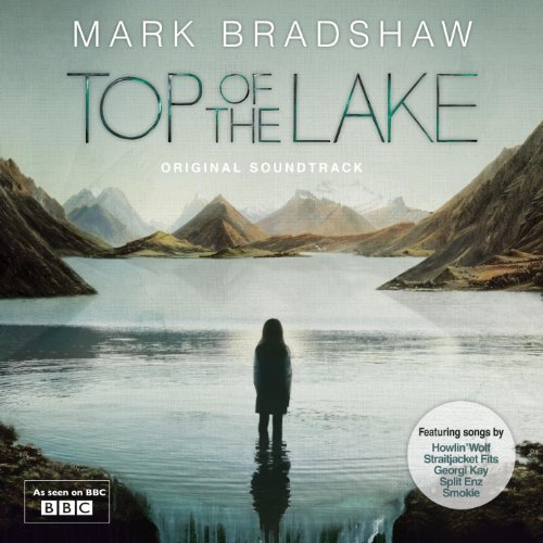 Top of the Lake - Original Sou...