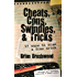 Cheats, Cons, Swindles, and Tricks: 57 Ways to Scam a Free Drink