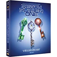 Ready Player One Blu-Ray - Iconic