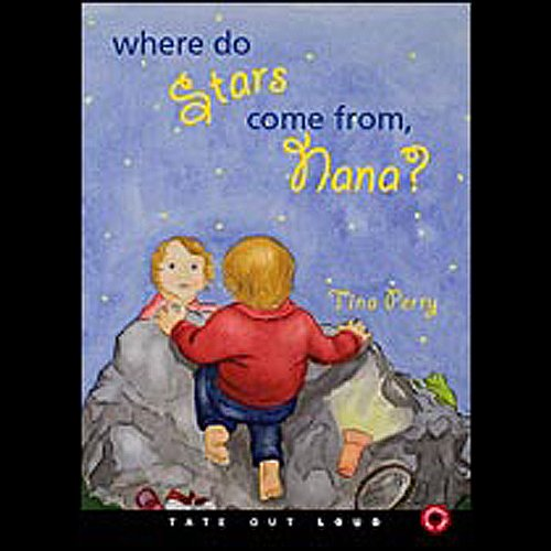 Where do Stars Come from, Nana?  Audiolibri