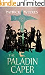 The Paladin Caper (Rogues of the Repu...