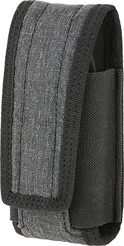 Maxpedition Entity Utility Pouch hoch Charcoal Pda-tasche Pouch Case