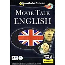 Movie Talk English - Advanced (PC/Mac)