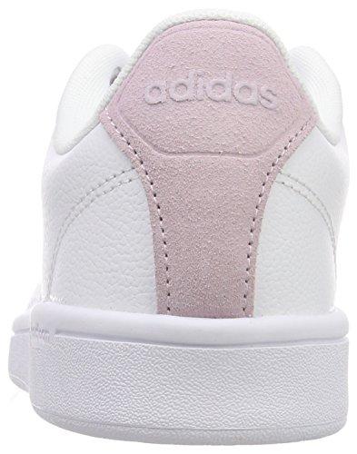 ftwwht Cl Cf Adidas Chaussures Advantage Blanc Tennis De Femme q1x8Cawx