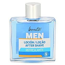 BONTE loci n after shave...