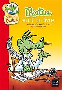 """Afficher """"Ratus n° 39 Ratus écrit un livre"""""""