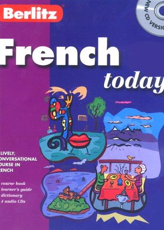 Berlitz Today French