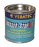 Vebatec Wasser-Stop streichbar 670 Gramm (2,49 € / 100g)
