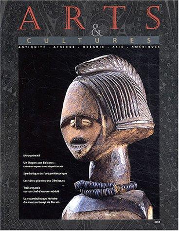 Revue Arts et Cultures, numéro 5