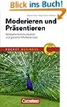 Pocket Business: Moderieren und Präse...