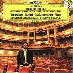 Ouvertüren und Orchestermusik