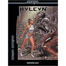 Sinkha, tome 1 : Hyleyn