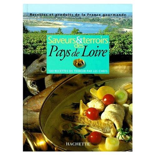 Saveurs et terroirs des Pays-de-Loire