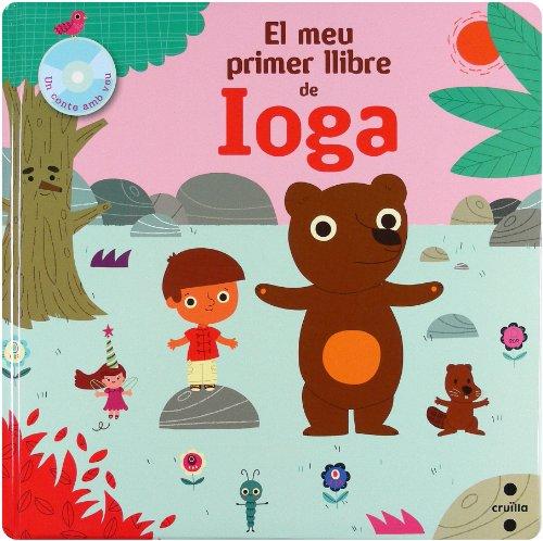 El meu primer llibre de ioga
