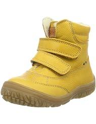 Kavat Oden Ep - botas de media caña con forro cálido y botines Unisex Niños