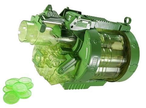 Mattel – T7871 – Green Lantern – Colossal Cannon