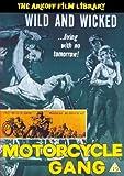 Motorcycle Gang [DVD]