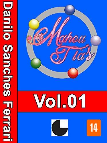 mahou-tias-volume-1-portuguese-edition