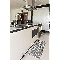 Amazonfr Tapis De Passage Cuisine Maison - Faience cuisine et tapis 150 x 200