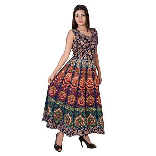 Jaipuri Fashionista Designer Cotton Wo...