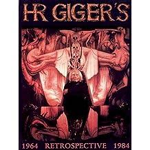 Hr Giger's Retrospective: 1964-1984