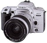 Minolta Dynax 404si Spiegelreflexkamera inkl. Af 3,5-5,6/28-80mm Objektiv