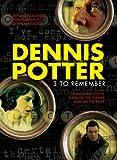 Dennis Potter: 3 to Remember [DVD] [Region 1] [US Import] [NTSC]