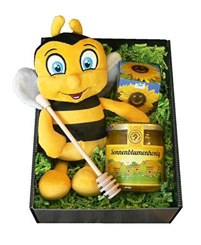 Geschenkset 'Bee's Box'