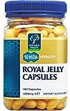 Manuka Health Royal Jelly - 180 Vegicaps