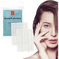 Akne Patch Pickel Aufkleber Hydrokolloid Absorber Abdeckungen 72 Count Patch Wert Paket (◎ 12mm * 12 Stück + ◎... preisvergleich bei billige-tabletten.eu