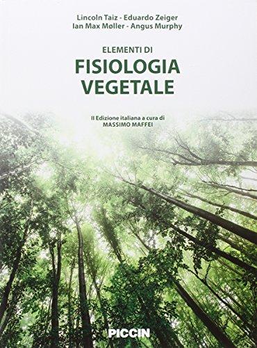 Elementi di fisiologia vegetale