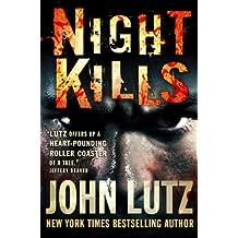 Night Kills (Frank Quinn Book 3)