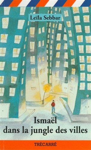 Ismaël, dans la jungle des villes