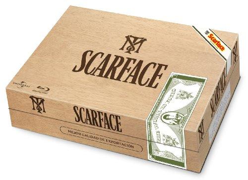 Scarface [Cofanetto Limited Edition] [Edizione: Regno Unito]