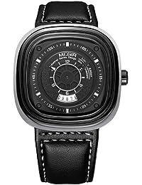 MEGIR Original Sport Watch Top Brand Men Watches Quartz Wrist Watch Fashion Clock Men Military Army Watch
