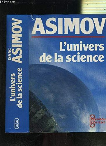 L'Univers de la science
