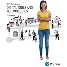 BTEC Tech Award Digital Information Technology Student Book (BTEC Tech Award IT)