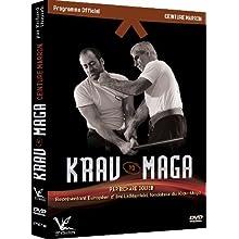 Krav Maga Programme Officiel Ceinture Marron