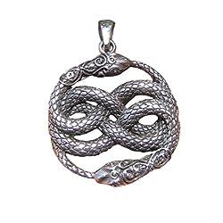 925 plata serpiente...