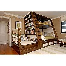 Sofa cama litera - Literas con sofa cama debajo ...