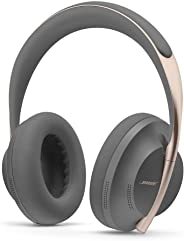 Bose 700 Eclipse Wireless Noise Cancelling Headphones Limited Edition + Charging case - Smoke Gray