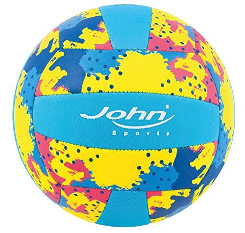 John Neopren Beach Volleyball Sports Gr. 5 - 22 cm