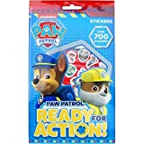 PAW Patrol Ready for Action Stickers Book - Best Reviews Guide